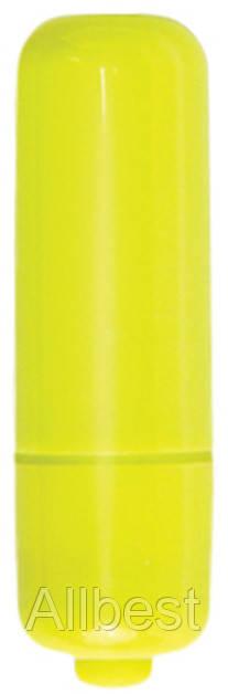 Вибропуля Blush - VIVE - FRUITY VIBE GRAPE (T330034)