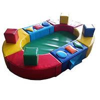 Сухой бассейн Манеж для детей
