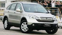Honda CRV 2007-2012