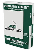 """Цемент ПЦ 2/Б-Ш марка 400 """"Міцний дім"""" (50 кг)"""