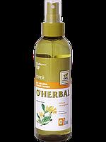 Спрей для обьема тонких волос O'HERBAL 200мл