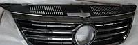 Решортка радиатора Volkswagen Tiguan 2007-2011