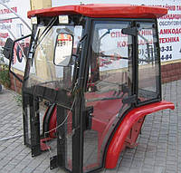 Кабина универсальная тракторная