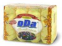 Мыло туалетное ODA Полевые травы 4шт по 70г