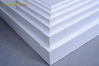 Пенопласт листовой 25 ДСТУ 100мм., фото 1