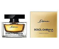 Dolce&Gabbana The One Essence парфюмированная вода 75 ml. (Дольче Габбана Зе Ван Ессенс)