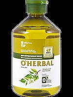 Бальзам-кондиционер для нормальных волос O'HERBAL 500мл