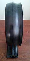 """Шина (бандаж) прикотуючого колеса, для сівалок : 4,5"""" х 16"""" (А84050)"""