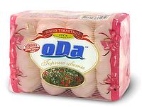 Мыло натуральное Oda Горные цветы 4шт х 70г