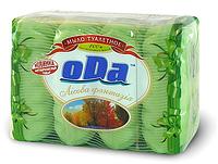 Мыло твердое ODA Лесная фантазия 4 шт по 70 грамм