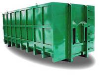 Контейнер для крупногабаритных отходов (30 м.куб.)