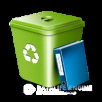 Розробка реєстрових карт відходів