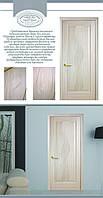 Двері Маестра з гравіруванням Новий стиль