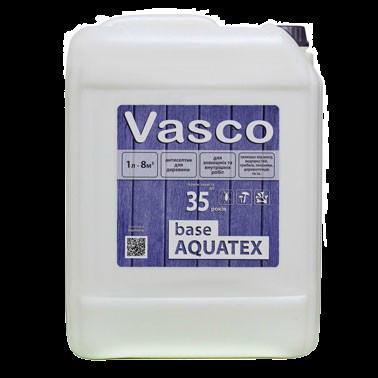 Vasco Base Aquatex (Васко База Акватекс), 0.9 л