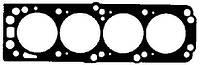Прокладка головки блока цилиндров Daewoo Nexia 1.5, 16 кл 1995-->2008 (Германия) Elring 068.181
