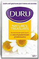 Увлажняющее мыло DURU Ромашка 90г