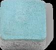 Брусчатка 400х400х60 мм, цвет Арктика, фото 2