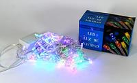 """Гирлянда новогодняя с RGB свечением  """"100L LED M Luz De Navidad"""""""