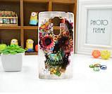 Чехол для LG G4s панель накладка с рисунком принцесса, фото 7