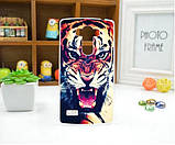 Чехол для LG G4s панель накладка с рисунком принцесса, фото 10