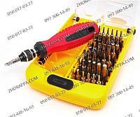 Jackly JK 6088 A -набор отверток, Профессиональные инструменты,Набор инструментов Jackly JK 6088 A, 36 насадок