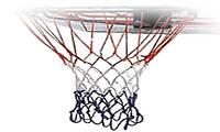 Сетка баскетбольная СТАНДАРТ 39 см.