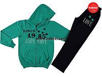 Спортивный костюм для девочки 12-13 лет