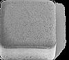 Брусчатка 100х100х80 мм, цвет Паприка, Вишня, Графит, Оливка, Гавана, Венге, фото 3