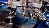 Резак машинный газокислородный MS 4452 (ALFA), фото 5