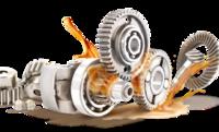 Смазка двигателя