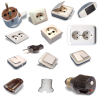 Електроустановочні вироби