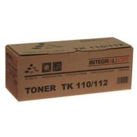 Тонер Integral для Kyocera Mita FS-720/820/920/1016 аналог TK-110 туба (12100023)