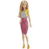 Кукла Барби Модница / Barbie Fashionistas Doll 13 Dolled Up in Dots - Original
