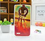 Чехол для LG G4/H818/H810/F500 панель накладка с рисунком узоры, фото 5