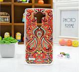 Чехол для LG G4/H818/H810/F500 панель накладка с рисунком монро, фото 9