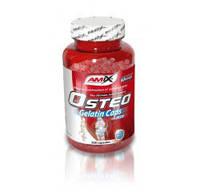 Связки и суставы Amix Nutrition OsteoGelatine + MSM 200 caps
