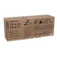 Тонер Integral для Kyocera Mita KM-1620/1650/2035 аналог TK-410 туба 870г (12100017)