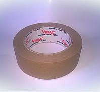 """Малярная лента  36мм х 40м 100С """"Vibac""""(Италия) коричневая"""