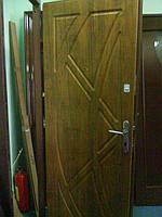 Двері вхідні Бастіон