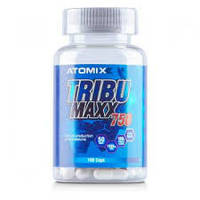Купить бустер тестостерона Atomixx Tribu Maxx 750mg, 100 caps