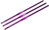 Крючок для вязания металлический 3,5мм