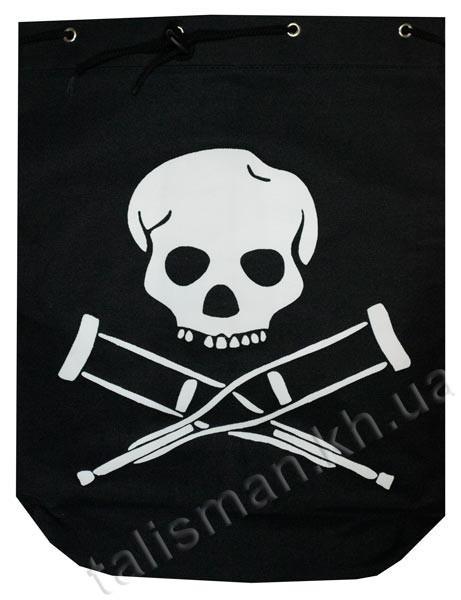 JACKASS - рок-рюкзак