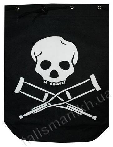 JACKASS - рок-рюкзак, фото 2