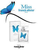 Franck Olivier Miss - Парфюмированная вода (Оригинал) 7,5ml (миниатюра)