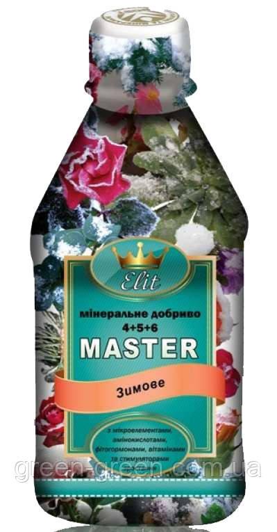 Мастер - Элит зимнее 0.3 литра
