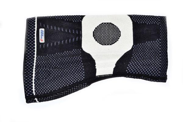 Суппорт колена с усилениями по бокам XL (1 шт)