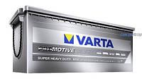 Аккумулятор Varta Promotive Silver 145 Ач 800А +/- (код 645400080)
