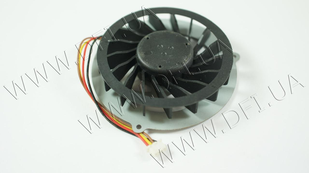 Вентилятор для ноутбука LENOVO IdeaPad Y400, Y500