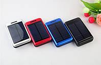 Зарядное устройство 13800mAh (Power Bank) на солнечных батареях Solar Charger I-SC138