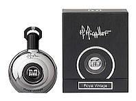 Мужская нишевая парфюмировання вода M. Micallef Royal Vintage 30ml, фото 1